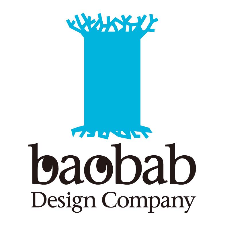 Baobab Design Company[デザイナー アベケイスケのWEB SITE]